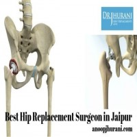 Best Hip Replacement Surgeon in Jaipur Orthopaedic Surgeon Knee Joint